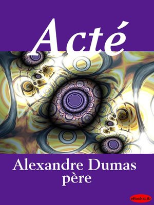 cover image of Acté