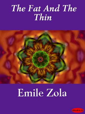 cover image of The Fat and the Thin