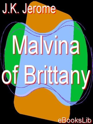 cover image of Malvina of Brittany