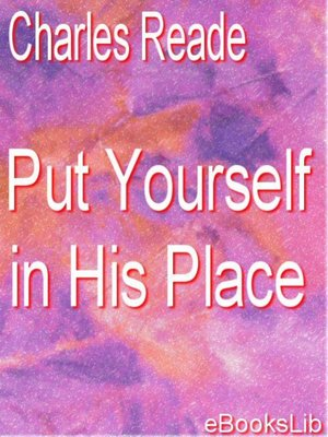 cover image of Put Yourself in His Place