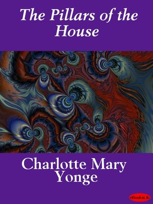 cover image of The Pillars of the House