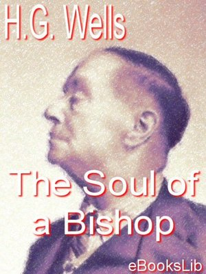cover image of Soul of a Bishop