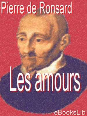 cover image of Les amours