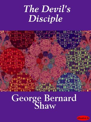 cover image of The Devil's Disciple