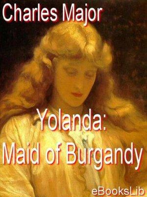 cover image of Yolanda