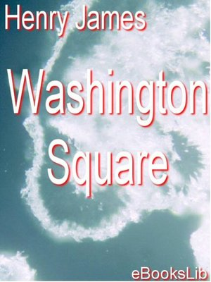 cover image of Washington Square