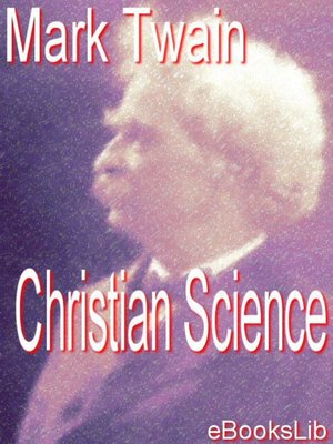 cover image of Christian Science