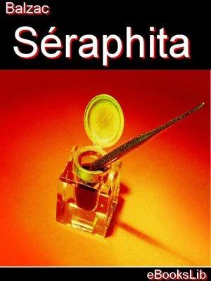 cover image of Séraphita