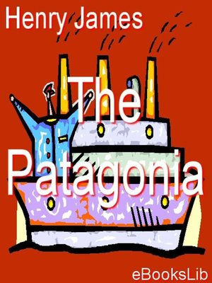 cover image of The Patagonia