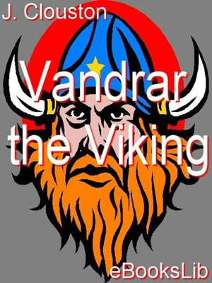 cover image of Vandrar the Viking