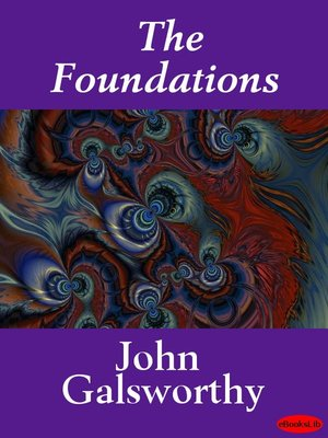 cover image of The Foundations