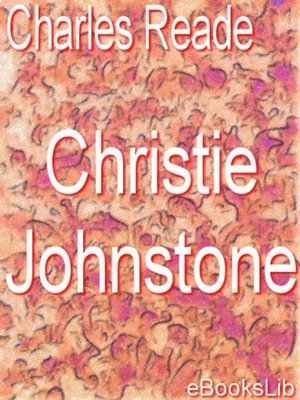 cover image of Christie Johnstone