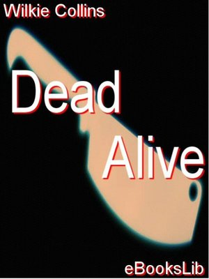 cover image of Dead Alive