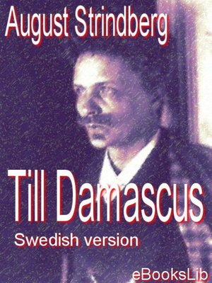 cover image of Till Damascus