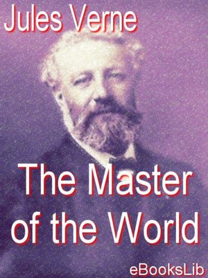 cover image of The Master of the World