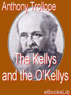 cover image of The Kellys and the O'Kellys