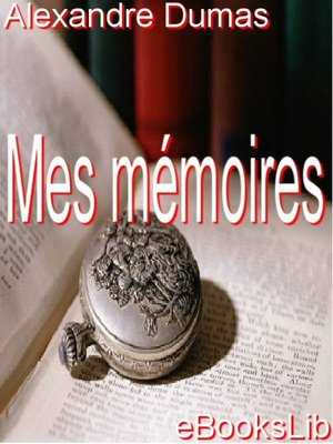 cover image of Mes Mémoires