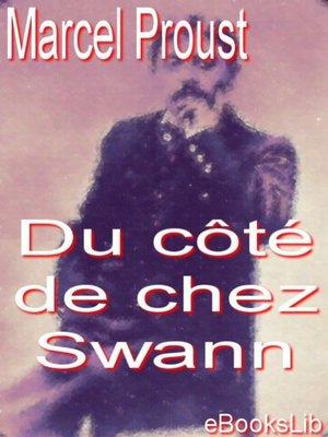 cover image of Du côté de chez Swann