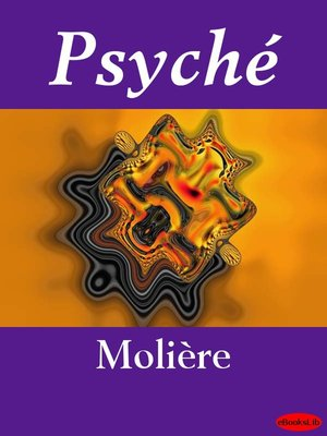 cover image of Psyché