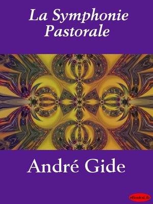 cover image of La Symphonie Pastorale