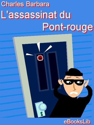 cover image of L'assassinat du Pont-rouge