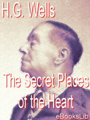 cover image of Secret Places of the Heart