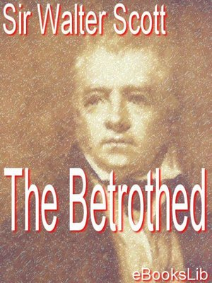 cover image of The Betrothed