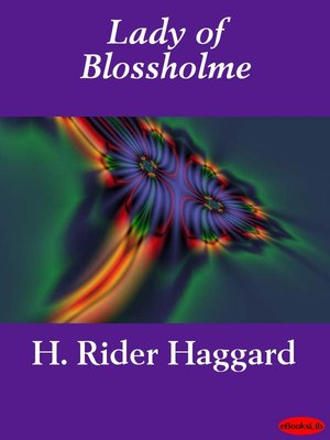 cover image of Lady of Blossholme