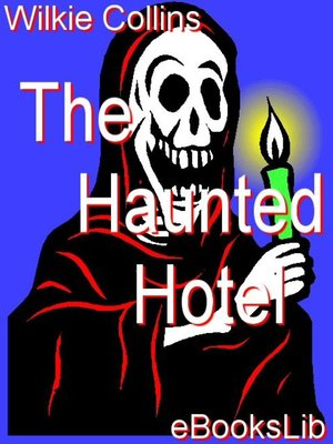 cover image of The Haunted Hotel