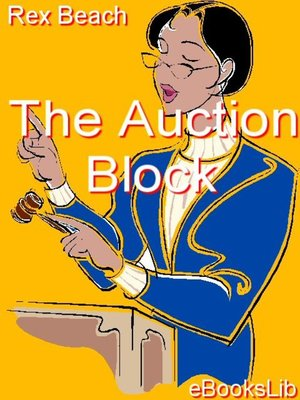 cover image of The Auction Block