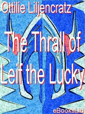 cover image of The Thrall of Leif the Lucky