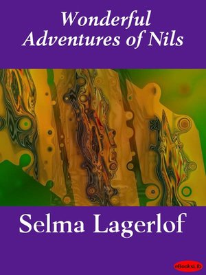 cover image of Wonderful Adventures of Nils