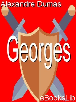 cover image of Georges