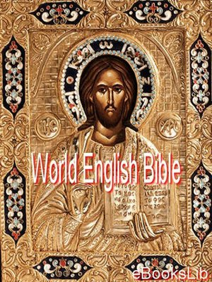 cover image of World English Bible