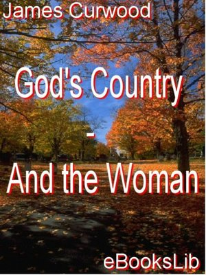 cover image of God's Country - And the Woman