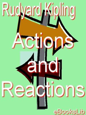 cover image of Actions and Reactions
