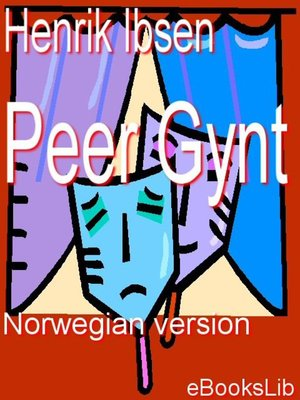 cover image of Peer Gynt