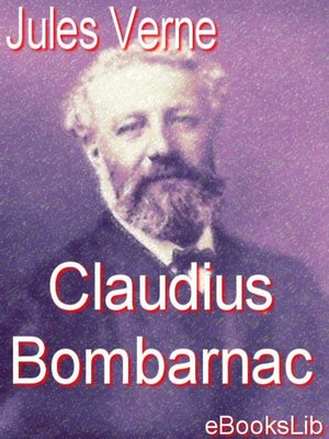 cover image of Claudius Bombarnac