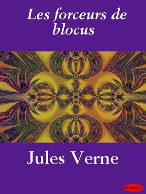cover image of Les forceurs de blocus