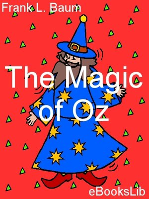 cover image of The Magic of Oz