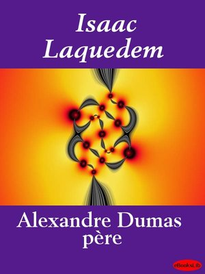 cover image of Isaac Laquedem