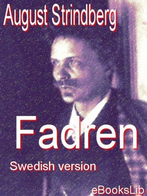 cover image of Fadren