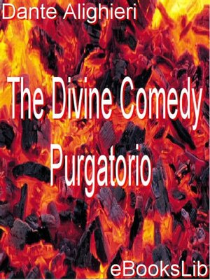 cover image of The Divine Comedy - Purgatorio