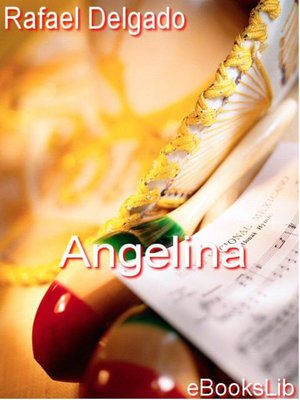 cover image of Angelina