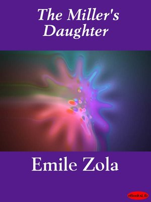 cover image of The Miller's Daughter