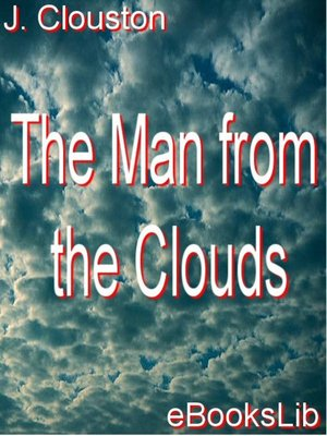 cover image of The Man from the Clouds