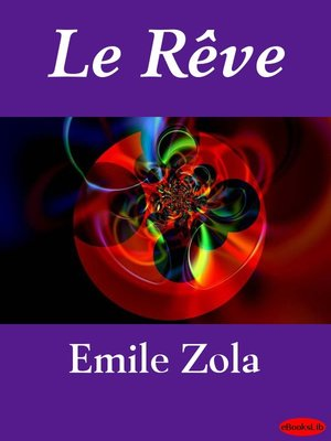 cover image of Le Rêve