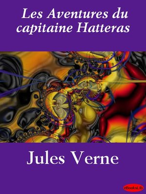 cover image of Les Aventures du capitaine Hatteras