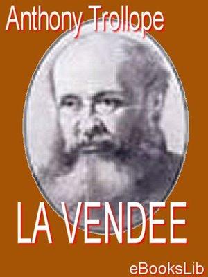 cover image of La Vendee