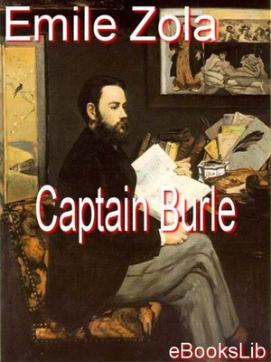 cover image of Captain Burle